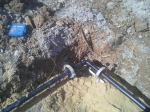 Entreprise Palange travaux publics et privés canalisations