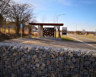 AC FERRIERES – Aménagement d'un parking Eco-voiturage à Xhoris